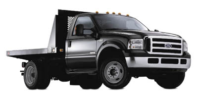 2005 Ford Super Duty F-550 DRW