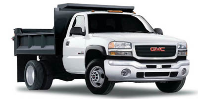 2007 GMC Sierra 3500 Classic