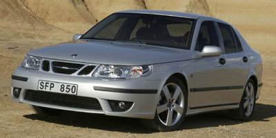 2005 Saab 9-5