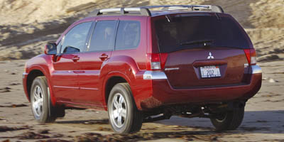2005 Mitsubishi Endeavor