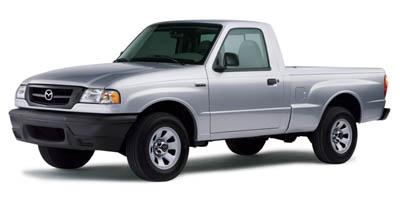 2006 Mazda B-Series 2WD Truck