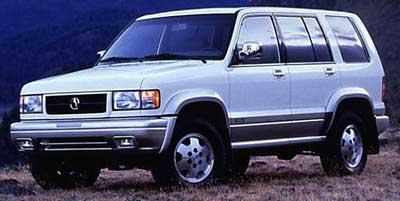1997 Acura SLX
