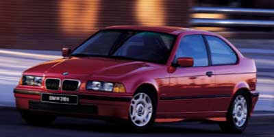 1997 BMW 3-Series