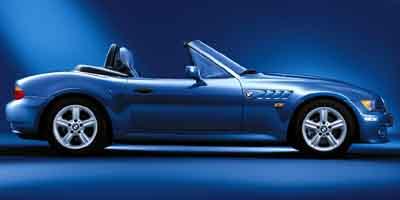 2001 BMW Z3-Series