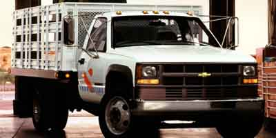 2002 Chevrolet C 3500 HD
