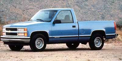 1997 Chevrolet C K 1500