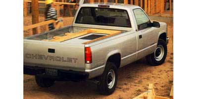 1997 Chevrolet C K 2500