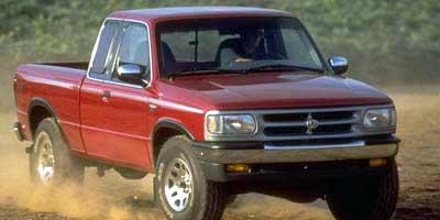 1997 Mazda B-Series 4WD Truck