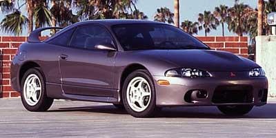 1997 Mitsubishi Eclipse