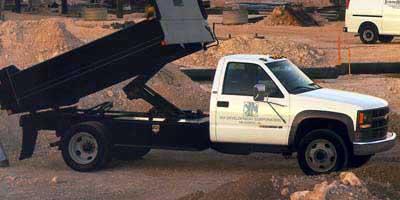 1997 Chevrolet C K 3500