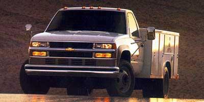 1997 Chevrolet C 3500 HD