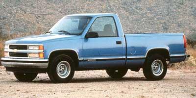 1998 Chevrolet C K 1500
