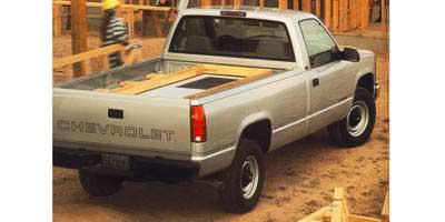 1998 Chevrolet C K 2500