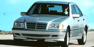 1998 Mercedes-Benz C-Class