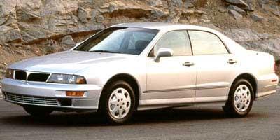 1998 Mitsubishi Diamante