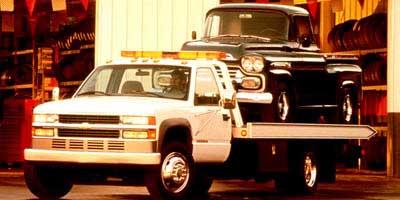 1998 Chevrolet C 3500 HD