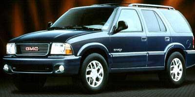 1998 GMC Envoy