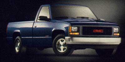 1998 GMC Sierra 1500 Special