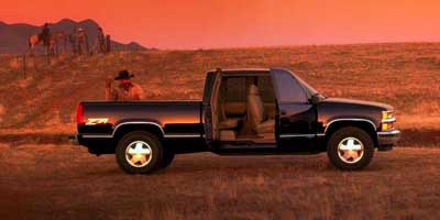 1999 Chevrolet C K 1500