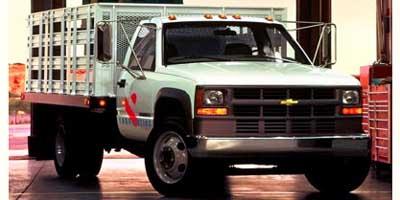 1999 Chevrolet C K 3500