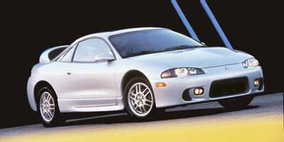 1999 Mitsubishi Eclipse