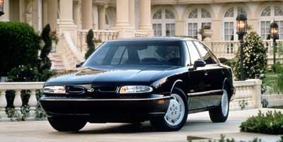 1999 Oldsmobile 88
