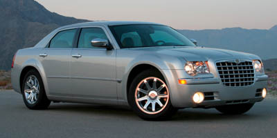 2007 Chrysler 300-Series