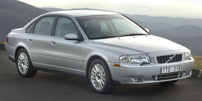 2006 Volvo S80