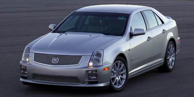 2006 Cadillac STS-V