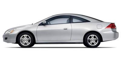 2006 Honda Accord Coupe