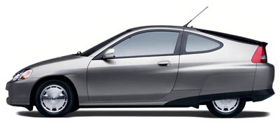 2006 Honda Insight
