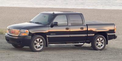 2006 GMC Sierra Denali