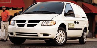 2007 Dodge Grand Caravan C V