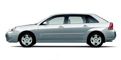 2006 Chevrolet Malibu Maxx