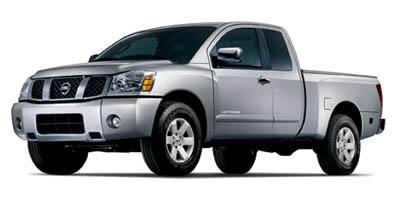 2006 Nissan Titan