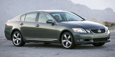2007 Lexus GS 430