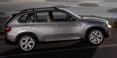 2007 BMW X5-Series