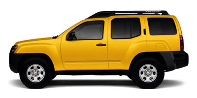 2007 Nissan Xterra