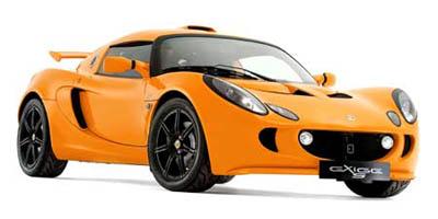 2007 Lotus Exige