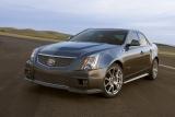 2009 Cadillac CTS-V 1
