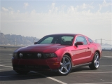 2010 Ford Mustang 1