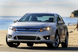 2010 Ford Fusion 1