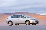 2010 Honda Insight 1