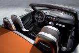 2010 Volkswagen BlueSport Concept
