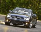 2009 Mercedes-Benz CLK-Class 1
