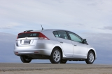 2010 Honda Insight