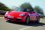 2009 Porsche Boxster 1