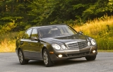 2009 Mercedes-Benz E320 BlueTEC