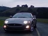 2009 Jaguar XK Series 1