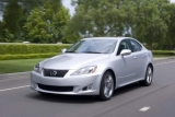 2009 Lexus IS 350 1